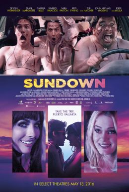 Sundown HD Trailer