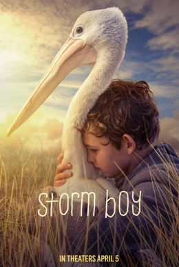 Storm Boy HD Trailer