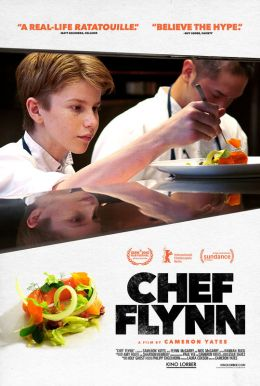 Chef Flynn HD Trailer