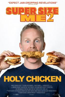 Super Size Me 2: Holy Chicken! HD Trailer