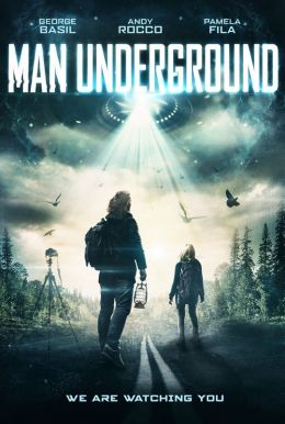 Man Underground HD Trailer