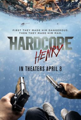 Hardcore Henry HD Trailer