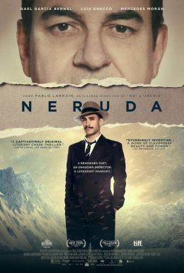 Neruda HD Trailer