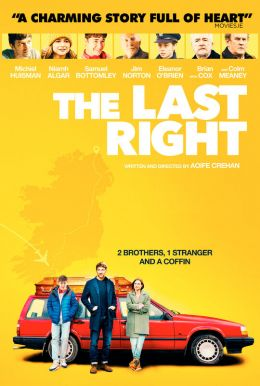 The Last Right HD Trailer