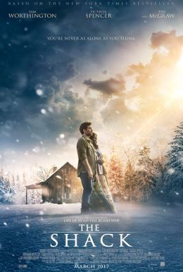 The Shack HD Trailer