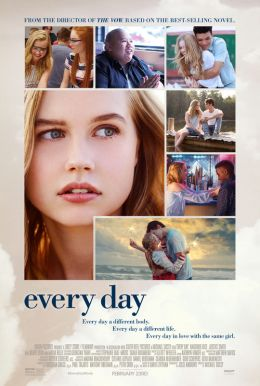Every Day HD Trailer