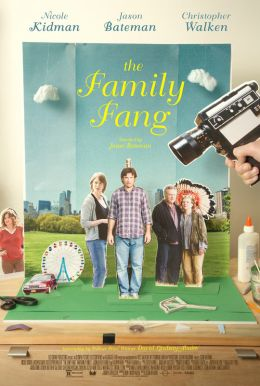 The Family Fang HD Trailer