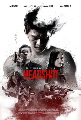 Headshot HD Trailer