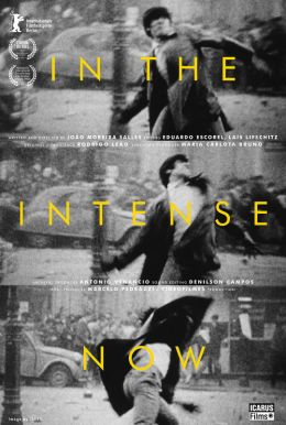 In The Intense Now HD Trailer