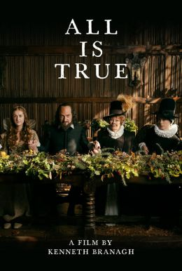 All Is True HD Trailer