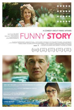 Funny Story HD Trailer
