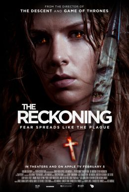 The Reckoning HD Trailer