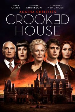 Crooked House HD Trailer