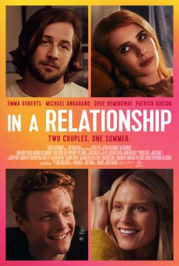 In A Relationship HD Trailer