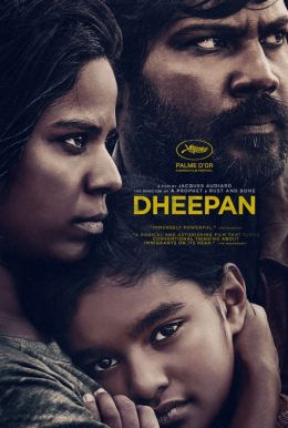 Dheepan HD Trailer