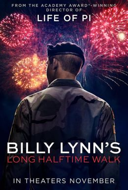 Billy Lynn's Long Halftime Walk HD Trailer