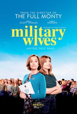 Military Wives HD Trailer