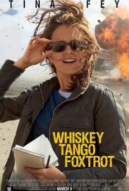 Whiskey Tango Foxtrot HD Trailer