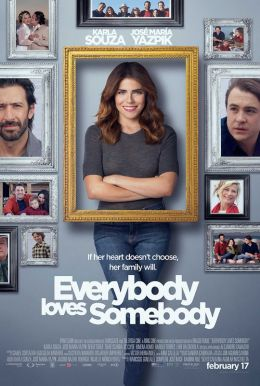 Everybody Loves Somebody Poster