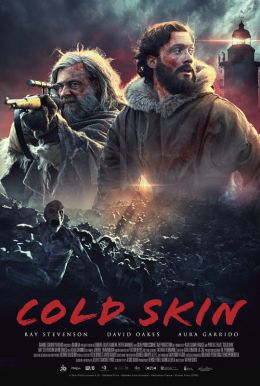 Cold Skin HD Trailer