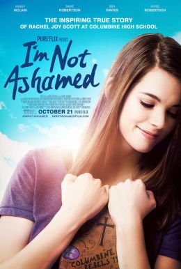 I'm Not Ashamed HD Trailer