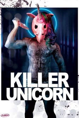Killer Unicorn Poster