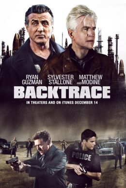 Backtrace HD Trailer