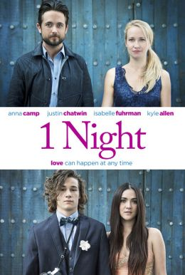 1 Night HD Trailer