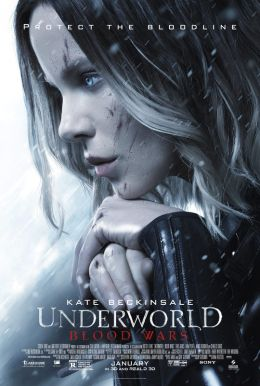 Underworld: Blood Wars HD Trailer