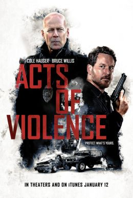 Acts of Violence HD Trailer