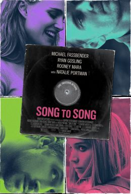 Song to Song HD Trailer