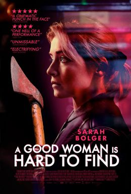 A Good Woman Is Hard To Find HD Trailer