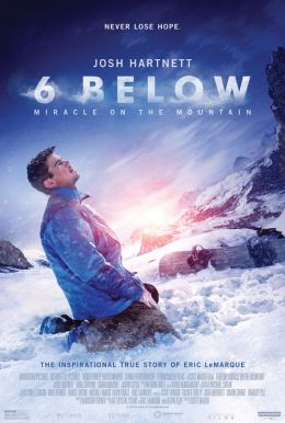 6 Below: Miracle On The Mountain HD Trailer