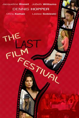 The Last Film Festival HD Trailer