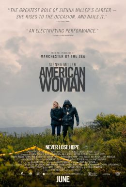 American Woman HD Trailer