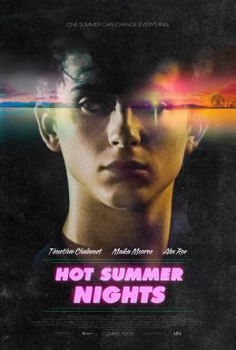 Hot Summer Nights HD Trailer