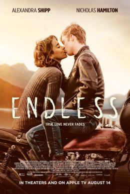 Endless HD Trailer