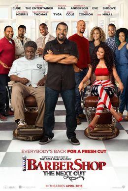 Barbershop: The Next Cut HD Trailer
