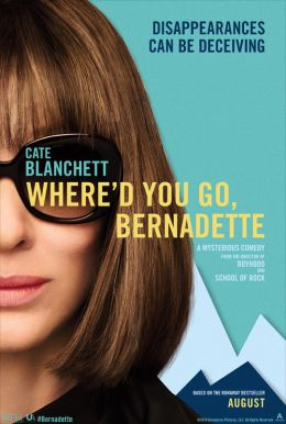Where'd You Go, Bernadette HD Trailer