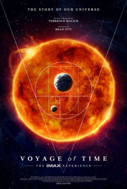 Voyage of Time: The IMAX Experience HD Trailer