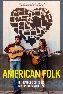 American Folk HD Trailer