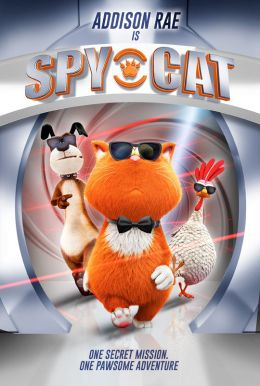Spy Cat HD Trailer