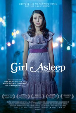 Girl Asleep HD Trailer
