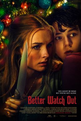 Better Watch Out HD Trailer