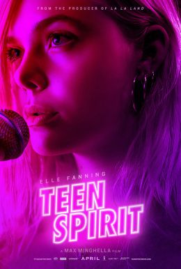 Teen Spirit HD Trailer