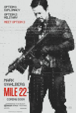 Mile 22 HD Trailer