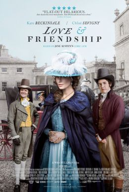 Love & Friendship HD Trailer