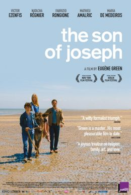 The Son of Joseph Poster
