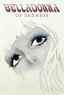 Belladonna of Sadness Poster