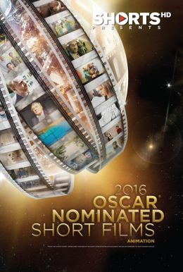 2016 Oscar Nominated Short Films, Animation HD Trailer